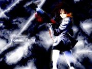 Iria Wallpaper