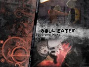 Soul Eater Wallpaper