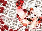 Kaori Minakami Wallpaper