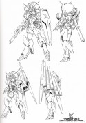 Mobile Suit Gundam MS Girls
