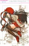 Sore wa Maichiru Sakura no Youni