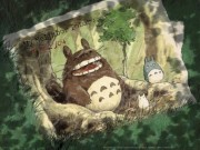 My Neighbor Totoro Wallpaper