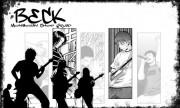 BECK Wallpaper