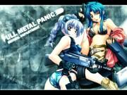Full Metal Panic! Wallpaper