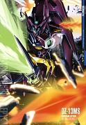 Mobile Suit Gundam Wing
