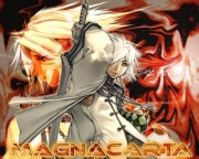 Magna Carta: Phantom of Avalanche Wallpaper