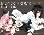 Monochrome Factor