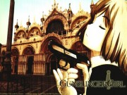 Gunslinger Girl Wallpaper