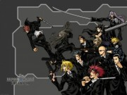 Final Fantasy VII: Before Crisis Wallpaper