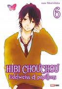 Hibi Chouchou