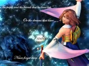 Final Fantasy X Wallpaper