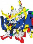 Mobile Suit Gundam: Alternate Universe