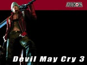 Devil May Cry Wallpaper