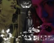 Hyde (J-Pop Idol) Wallpaper