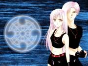 Ayashi no Ceres Wallpaper