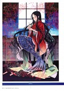 Moeru Meisaku Bungaku - Heroine Collection