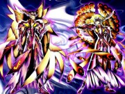 Saint Seiya Wallpaper