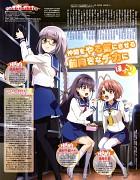 Haruta to Chika wa Seishun suru