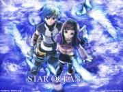 Star Ocean Till the End of Time Wallpaper