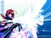 Muv-Luv Wallpaper