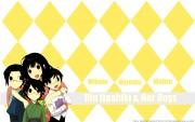 Sayonara Zetsubou Sensei Wallpaper