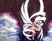 Sakura Kinomoto Wallpaper