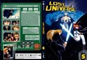 Lost Universe