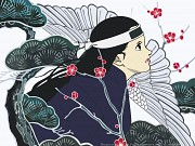 Millennium Actress Wallpaper