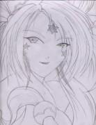 Ah! Megami-sama