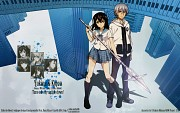 Strike the Blood Wallpaper