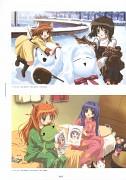 Kanon: Visual Memories