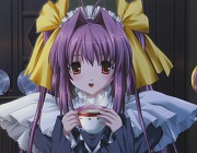 "Chocolat ~Maid Cafe ""Curio""~"