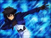 Mobile Suit Gundam 00 Wallpaper