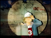 20th Century Boys Wallpaper