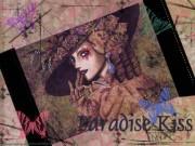 Paradise Kiss Wallpaper