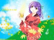 Hiroki Haritama Wallpaper