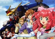 Mobile Suit Gundam SEED Destiny Astray