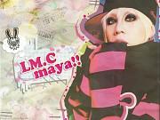 maya Wallpaper