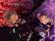 D.N.Angel Wallpaper