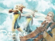 Final Fantasy XII Wallpaper