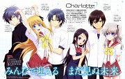 Charlotte (Series)