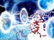 Izumo Wallpaper
