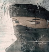 Kakashi Hatake