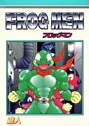 Frog Men