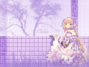 Chobits Wallpaper