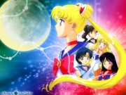 Bishoujo Senshi Sailor Moon
