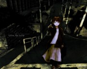 Serial Experiments Lain Wallpaper