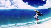 Natsuzora Kanata Wallpaper