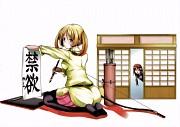 Temple (Manga)