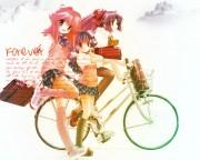 Nao Goto Wallpaper